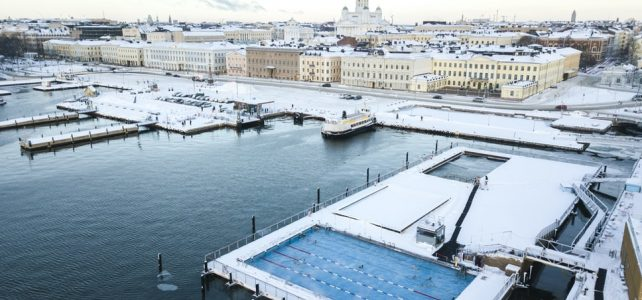 Une visite des pays nordiques, ça vous tente ?