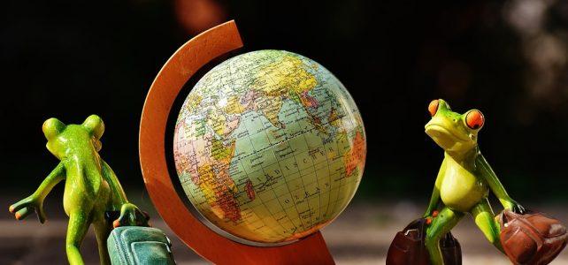 Voyage dans le monde : Les destinations de vacancesintéressantes